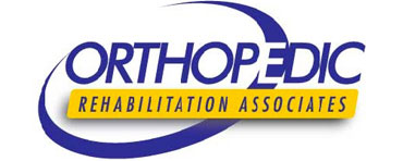 Orthopedic Rehabilitation Associates (ORA) Logo